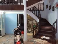XNMN - Cho thuê nhà phố Hoàng Cầu ô tô đỗ cửa 80m x 5 tầng - 6 phòng ngủ...
