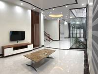 Cho thuê nhà khu Paris - Venice - Manhattan.
