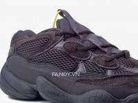 Giày Adidas Yeezy 500 Utility Black