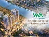 Cho thuê căn hộ Viva Riverside đường Võ Văn Kiệt, Q.6, full đồ, giá rẻ