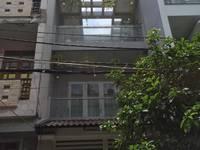 Nhà cực đẹp hẻm nhựa 12m khu Bàu Cát, phường 14, quận Tân Bình