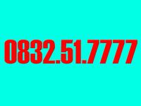 Tứ quý đẳng cấp : 0832.51.7777