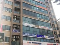 Cho thuê sàn Vp , DT 110m2 , giá rẻ tại tòa nhà ACCI , 210 Lê Trọng Tấn, Thanh...