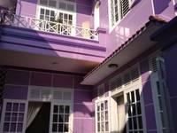 Cho thuê nhà 48m2 mới xây, full nội thất đường Lý Tự Trọng, Hải Châu,
