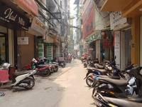 32 ngõ 252 Tây Sơn - Cho thuê ở, bán hàng online  Mình thuê căn nhà 4 tầng ở...