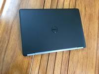 Dell Latitude E7270 Core i5 6300u Dòng Doanh Nhân