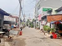 Cho thuê nhà nguyên căn 70m2, 6.5 triệu, 300/34 Nguyễn Văn Linh, P. Bình Thuận, Quận 7