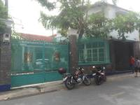 Nhà DT 552,5M2 mặt tiền đường số 5 Linh Chiều, Quận Thủ Đức cần cho Thuê