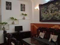 Cho thuê căn hộ chính chủ đường Âu Cơ, gần Khách sạn Thắng Lợi