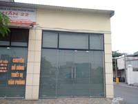 Cho thuê nhà mặt đường làm văn phòng gần ngã 3 Đình Vũ, Hải Phòng