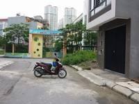 Cho thuê nhà tầng 1 giáp phố Lê Lai   cạnh mẫu giáo Hà Trì  - Hà Đông...