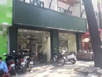 Nhà MT khu trung tâm gần Zenplaza Nguyễn Trãi, Quận 1 cho thuê  DT: 8x25m, T, 3 lầu ...