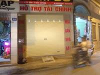 Cho thuê nhà mặt đường 111 Vũ Chí Thắng, 6 triệu
