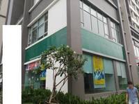 Cho thuê mặt bằng chân tòa nhà ở nguyễn cơ thạch 101 m2 làm spa hoặc văn phòng