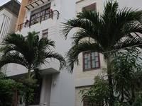 Nhà 2 mặt tiền, 4 tầng gần Đống Đa