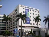 Cho thuê văn phòng tại TD Plaza Hải Phòng