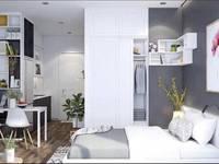 Chuyên cho thuê căn hộ cao cấp studio, 1, 2, 3, 4PN tại Vinhomes Green Bay, từ 6,5tr/th