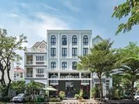 Cho thuê mặt bằng sân thượng khách sạn nước ngoài 5 tầng