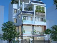 Chính chủ cần cho thuê nhà 171-173 Phạm Huy Thông, Gò Vấp, TP HCM.
