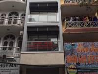 Cho thuê nhà mặt phố Nguyễn Tuân: 44m2 x 3,5 tầng, mặt tiền 4m, ts, rb.