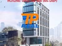 Cho thuê văn phòng mới MT Nguyễn Văn Đậu, BT, 145m2, 59.4 triệu/tháng bao thuế phí.
