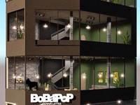 Sang nhượng cửa hàng BoBaPoP, 7b Lê Đại Hành, 216 Trần Duy Hưng.