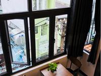 Căn hộ cho thuê 25m2, nội thất đầy đủ tiện nghi sang trọng Phan Xích Long, Q.Phú Nhuận