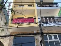 Cho thuê văn phòng,  mặt bằng kinh doanh mặt tiền đường Tạ Quang Bửu, P4,Q8 khu Him Lam Đồng...