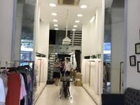 Cho thuê nhà mặt phố Kim Mã: 90m2, thêm kho 20m2, mặt tiền 3,5m, thông sàn.