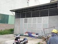 Cho thuê kho xưởng ở phú diễn 198m2 kết hợp vp và kho chứa