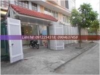 Cho thuê nhà 6 tầng làm văn phòng tại quận Cầu Giấy Hà Nội