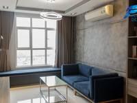 Cần cho thuê gấp Căn Hộ Srecc Tower, Quận 3, Ngay Siêu Thị CoopMart, Diện tích: 78 m2, 2 PN,...