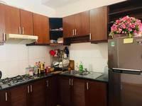 Cho thuê căn hộ Orient, 331 Bến Vân Đồn, Q.4, 70m2, 2 phòng ngủ, 2wc, nội thất đầy đủ