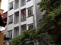 Cho thuê phòng dạng chung cư mini phường Đại Mỗ mới tinh