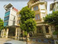 Cho thuê biệt thự TRẦN KIM XUYÊN-DT 280m x 4t,mặt tiền 18m