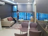 Chỉ cần 350tr  sở hữu ngay căn hộ 2 ngủ, 2wc,  full gần Đường Nguyễn Trãi