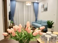 Cho thuê căn hộ chung cư Vinhomes Skylake Phạm Hùng, Mỹ Đình, Nam Từ Liêm, Hà Nội.