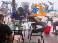 Sang nhượng quán cafe số 44 Đoạn Xá, Hải An, Hải Phòng