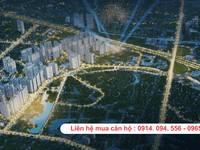 Mở bán dự án vinhomes smart city, CĐT vinhomes, vay vốn ngân hàng 70 giá trị căn hộ
