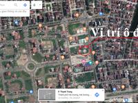 Cho tthuê đât lâu dài tại trung tâm thành phố Hải Dương