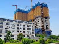 Chỉ từ 630tr sở hữu căn hộ 86m2/2PN  1  dự án Tsg Lotus Sài Đồng   CK...
