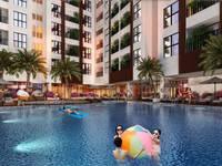 Cơ hội đầu tư căn hộ cho thuê với lợi nhuận cao nhất miền bắc  tại Green Pearl Bắc...