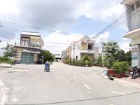 Đất khu dân cư hiện hữu ngay KCN Tân Kim đã có sổ