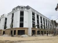 Nhà phố thương mại trung tâm thành phố Thanh Hóa