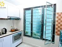 Cần cho thuê căn hộ tại mễ trì đầy đủ nội thất ảnh thật 100