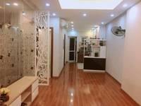 Bán gấp căn hộ tầng đẹp CT12A Kim Văn Kim Lũ,65m2,2PN,2WC,bao sang tên.