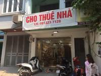 Chính chủ cho thuê Cả nhà làm cửa hàng/văn phòng tại 82 Ngõ Núi Trúc P.Kim Mã Q.Ba Đình-Hà Nội...