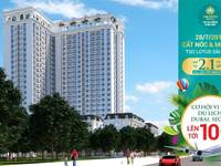 Dự án chung cư uy tín bậc nhất quận Long Biên