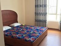 Cho thuê chung cư Giai Việt, 115m2, 2PN, có nội thất, giá 11.5tr/th