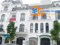 Cho thuê biệt thự khu Paris số 21 - 06 dự án Vinhomes Imperia, Hồng Bàng, Hải Phòng